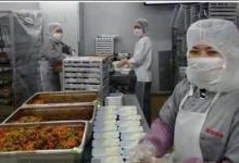 """有序应对""""复工潮"""":易食控股日均配餐环比增135%"""