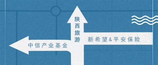 中信基金辭別陜西旅游,新希望和平安保險入局
