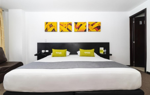 Ayenda:哥倫比亞連鎖酒店融資870萬美元