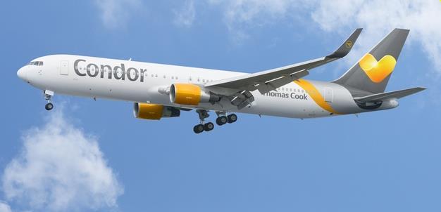神鹰航空:或将被德国政府收购,实现国有化