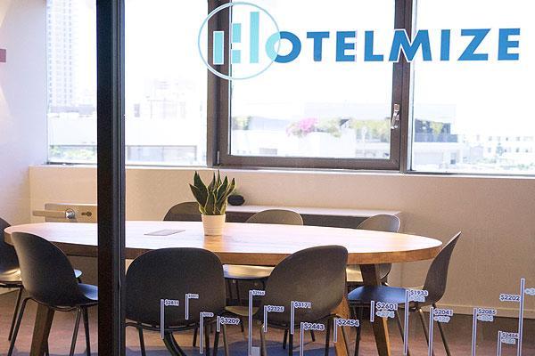阿里领投酒店价格预测技术Hotelmize B轮融资