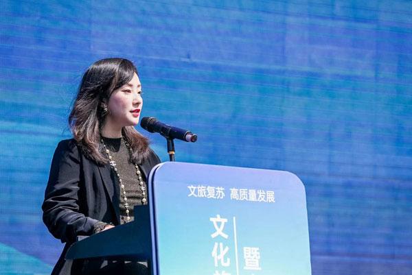 途家李珍妮:疫后旅游行业将呈现出四大趋势