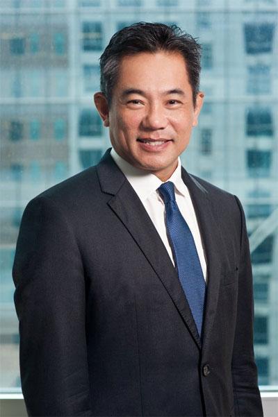 温德姆酒店集团:任命黄俊安为新亚太区总裁