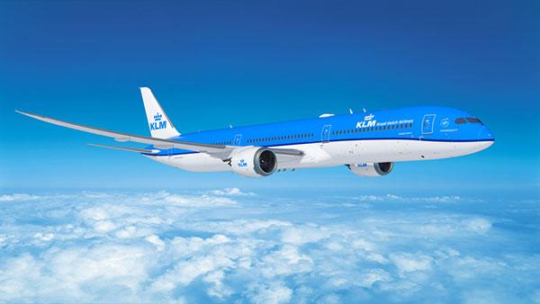 荷兰皇家航空:7月21日起恢复中国大陆客运服务