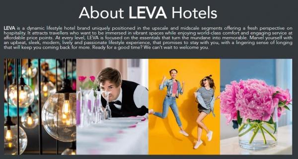 逆势而上:中东连锁酒店Leva Hotels进军美国
