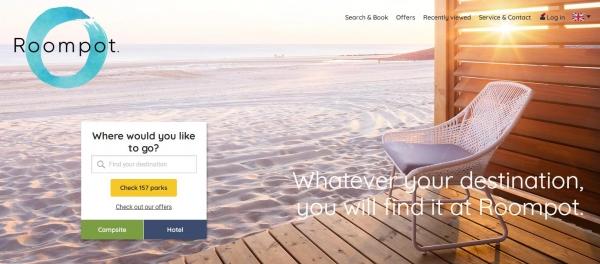 KKR收购荷兰最大假日公园运营商Roompot