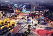 北京環球度假區:與中國人壽達成戰略合作
