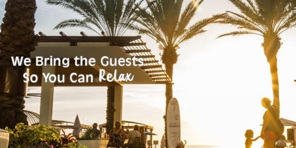度假租赁平台RedAwning出售其营销和网络服务