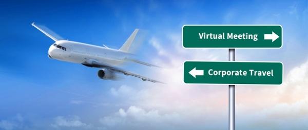 商旅2023年全面恢复,市场将被网络会议取代?