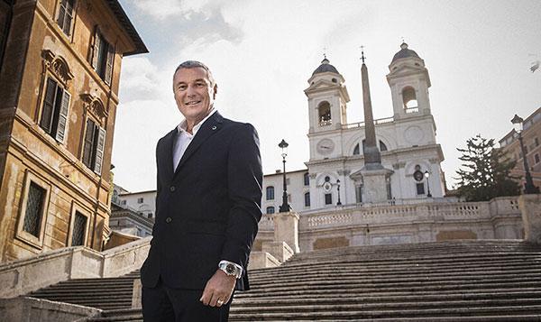 宝格丽:第十家精品酒店选址罗马 2022年开业