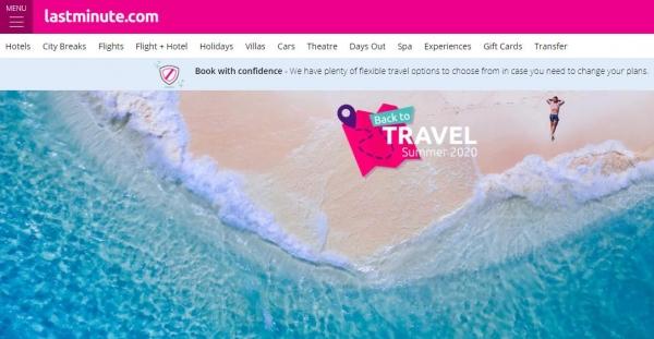 Lastminute.com收購印度初創企業iTraveller
