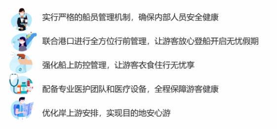 歌诗达:2021年三艘邮轮将布局中国三大区域