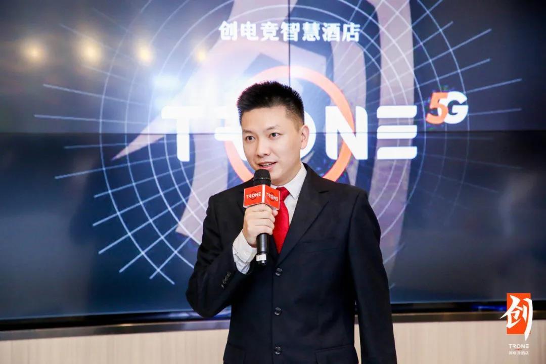 大唐网络旗下天天电竞杭州旗舰店盛大开业