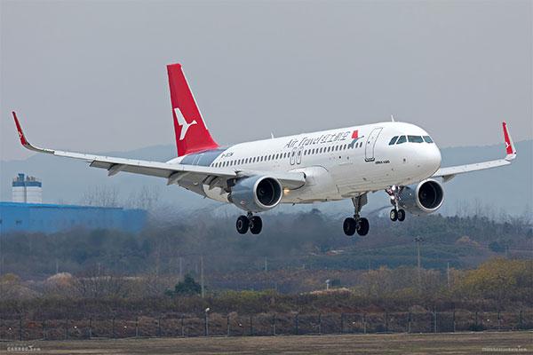红土航空正式挂牌:湖南迎来首家本土航空