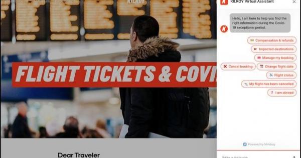 Sabre:聯合Mindsay推出旅游服務自動化方案