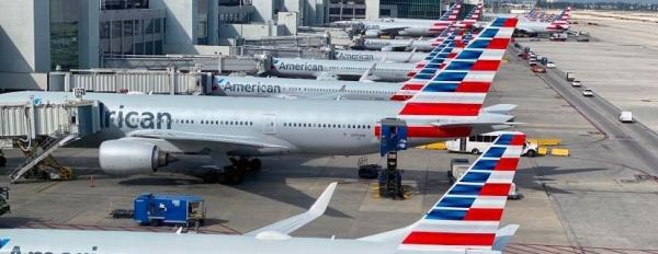 美国航空:再获美国政府提供的55亿贷款