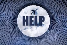 美國航空協會:呼吁政府取消國際旅行限制