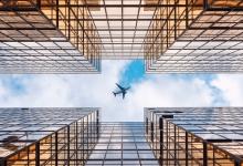 """全球航空業緩慢復蘇 """"客改貨""""成航空業一大亮點"""