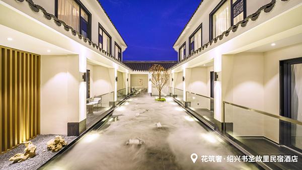 """民宿酒店""""回血"""":花筑訂單量回升至去年同期9成"""