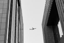 美联航:加密中美航班 上海-旧金山增至每周四班