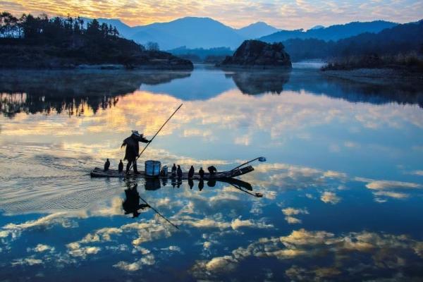 首创文旅融合推介会:温润之州邀您品读诗画山水