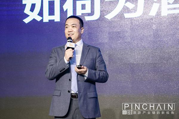 杨世允:服务机器人如何为酒店提升价值和品质