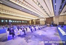 中國(賀州)首屆長壽產業經濟發展峰會圓滿舉行