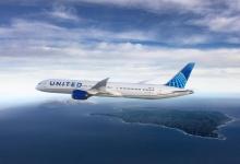 美联航:10月21日恢复中美不经停直飞航线