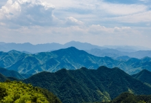 """国家林草局:""""十三五""""以来森林旅游待客60亿人次"""