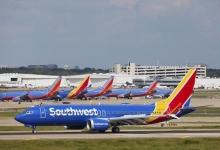 西南航空:明年或啟動公司首次員工無薪休假