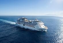 MSC地中海邮轮:2019年可持续发展报告