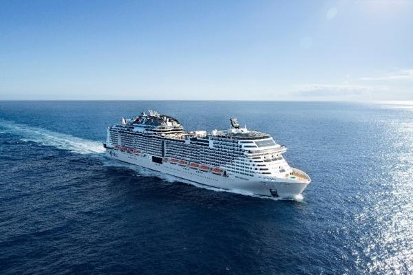 MSC地中海邮轮:有望于明年4月恢复日本航线