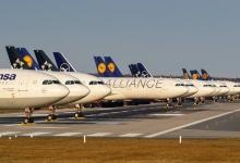埃森哲:旅游业或因航班停飞而损失3180亿美元