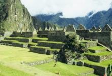 """秘鲁马丘比丘获世界首个""""碳中和旅游目的地""""认证"""