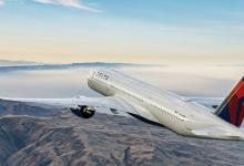达美航空:恢复上海至西雅图和底特律直飞航班