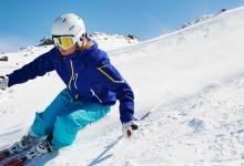 滑雪場爭奇斗艷,除了貴還有……
