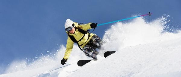 全国冰雪旅游宣传推广活动系列3:中国滑雪装备市场,急待奋起直追