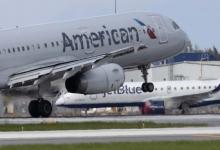 美國航空:Q3營收較2019年同期下降24.7%