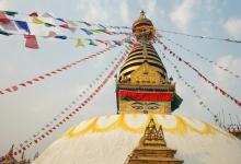 尼泊爾旅游業重向外國游客全面開放