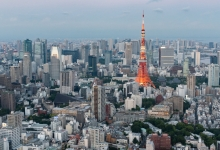 日本政府:美国对日旅行警告不影响奥运会举办