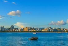三亚:元旦期间旅游总收入超9亿元
