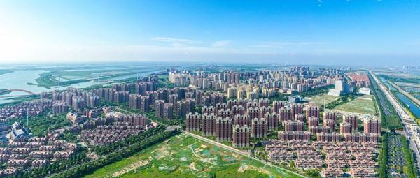 中新天津生态城:智慧的风扬起公共服务的帆