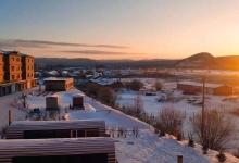 同程航旅:初雪已来 私家团成冰雪游新热门选择
