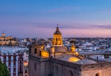 西班牙:旅游业受重创 2020年损失千亿欧元