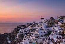 希臘民航局:更新入境禁令 延長部分國家旅行限令