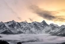 西藏:出台生态文明高地建设条例