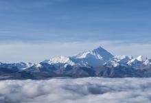 """2021年第四轮第二阶段""""冬游西藏""""活动开启"""