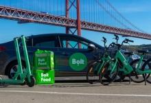 Bolt:爱沙尼亚按需交通平台融资1.5亿欧元