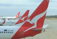 澳洲航空:再裁员2000余人 债务高达15亿澳元
