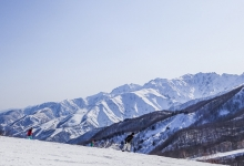 北京:冬季奥林匹克公园将于今年9月底前建成
